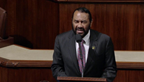 Texas Congressman Al Green Co-Sponsors First Article of Impeachment Against Trump