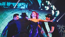 The Majestic Heats Up for 'Dancing with the Stars: Live!' Hot Summer Nights Tour