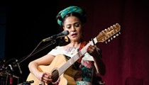 The Esperanza's Noche Azul Concert Series Pays Homage to Mexican Icon Frida Kahlo