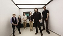 Wilco Set to Play at the Tobin Center in October