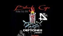 Deftones Tribute