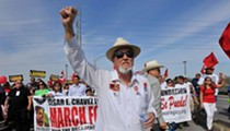 San Antonio Civil Rights Leader Jaime Martinez Dies
