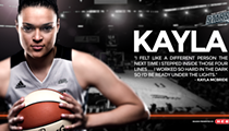 Return of Mac: Kayla McBride and the Stars Will Take on the LA Sparks this Friday
