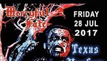 Texas Mayhem Tour