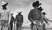 "Laura Wilson: ""That Day – Pictures in the American West"""