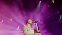 Linkin Park's Chester Bennington Is Dead