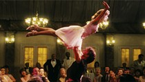 <em>Dirty Dancing</em>