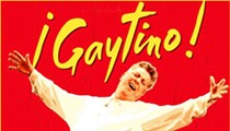 Performer and Activist Dan Guerrero Fuses LGBT and Mexican American History in His Signature Show '¡Gaytino!'