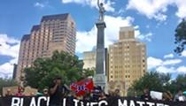 Councilmen File Request to Remove Confederate Monument from Travis Park