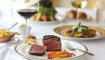 Steakhouses to Visit When Someone Else is Picking Up the Check