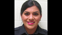 Bexar County Jail Officer Arrested for Collecting Inmate's Drug Money