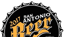 Win a pair of tickets to San Antonio Beer Festival!