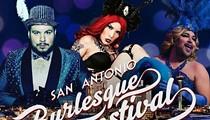 San Antonio Burlesque Festival