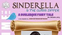 <em>Sinderella and the Glass Zipper</em>