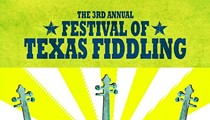 3rd Annual Festival of Texas Fiddling