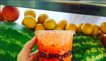 "Squeezers Co. Is Opening a ""De-Stressery"""
