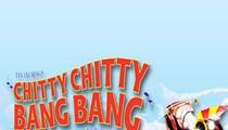 <em>Chitty Chitty Bang Bang</em>