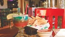 Cha-Cha's Mexican Restaurant Has Closed Its Doors