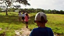 Trump Administration Ends Immigration Program for Central American Kids Fleeing Violence
