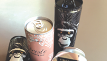 Booze News: Canned Wines to Try and an Anniversary for Busted Sandal