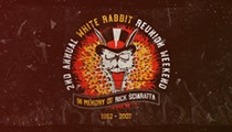The Second Annual White Rabbit Reunion Weekend Is Here