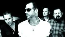 Punk Rock Veterans Social Distorton Descend upon San Antonio