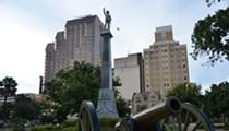 San Antonio City Council Votes to Remove Confederate Statue from Travis Park