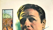 Free Outdoor Movie: On the Waterfront