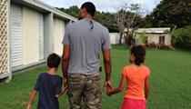 Tim Duncan Seeking Donations for St. Croix Hometown Following Hurricane Irma