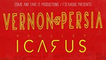 Vernon Of Persia