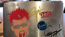 La Panaderia's <i>Diners, Drive-Ins and Dives</i> Episode Airs This Week