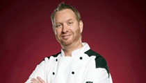 San Antonio-Area Chef Returns for More Heat in <i>Hell's Kitchen All-Stars</i>