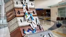 San Antonio's Airport Leaves Travelers Unsatisfied, According to Survey