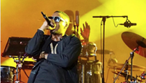Rap Legend Nas is Bringing the Party to Tobin Center This Friday