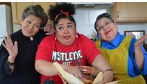 <em>Las Nuevas Tamaleras</em>