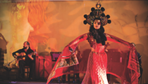 San Antonio's We Flamenco Fest Kicks Off This Weekend