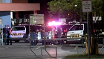 Man Killed, Other Injured, After Being Shot at a Stop Sign in San Antonio