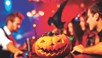 Halloween Hocus Pocus Lets San Antonians Party, Raise Funds for LGBT Teens