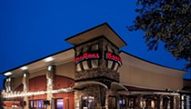 Kona Grill at La Cantera Is Closed for Maintenance