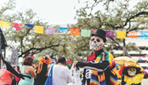 La Villita Hosting Sixth Annual Muertos Fest This Weekend