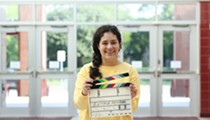 San Antonio Teen Filmmaker Wins International Competition