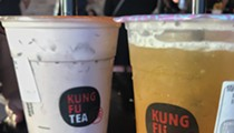 New Boba Tea Shop Is Hosting BOGO Grand Opening