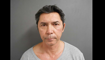 Lou Diamond Phillips Was Arrested on a DWI Charge Near Corpus Christi Today