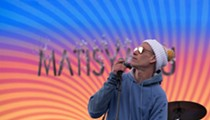Matisyahu, Common Kings Rocked The Empire Theatre