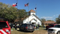 26 Dead in Sutherland Springs Church Shooting