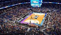 NCAA Calls for Volunteers for Men's Final Four in 2018