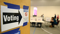 Bexar County Voter Turnout Lowest in 23 Years