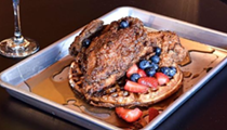Tucker's Kozy Korner Kicking Off Saturday Brunch This Weekend