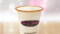 Taco Cabana Adding a Horchata Margarita to its Holiday Menu