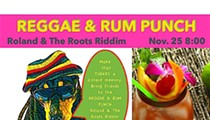 Reggae & Rum Punch